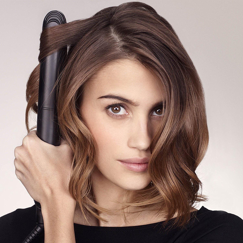 plancha pelo Braun Satin Hair