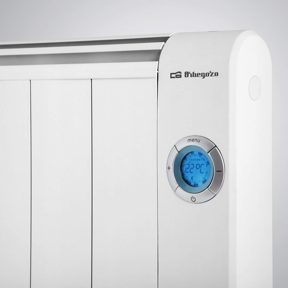 radiador electrico Orbegozo RRE 1510 detalle