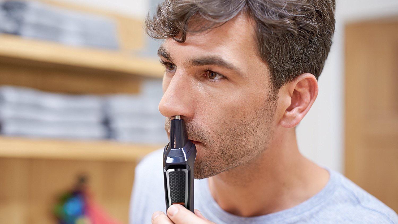 recortadora de barba Philips Barbero