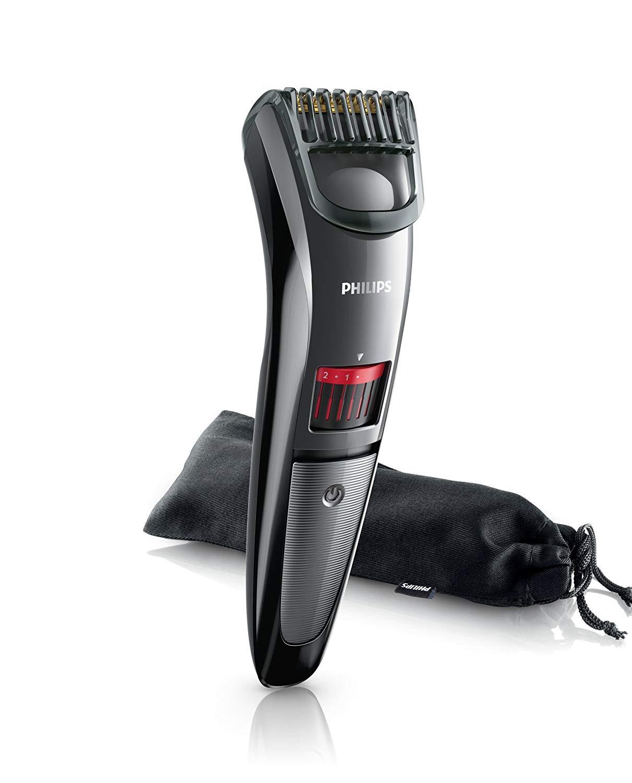 recortadora de barba compacto