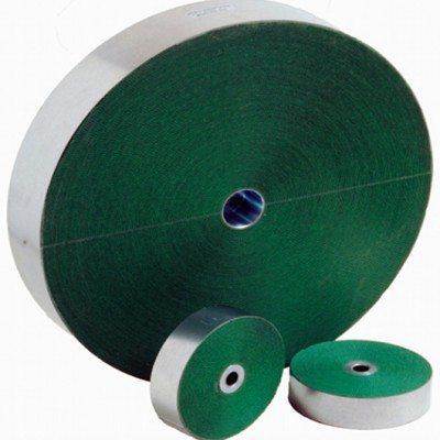 Rotores usados en los deshumidificadores desecantes