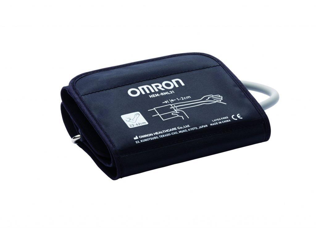tensiometro OMRON M3 brazo
