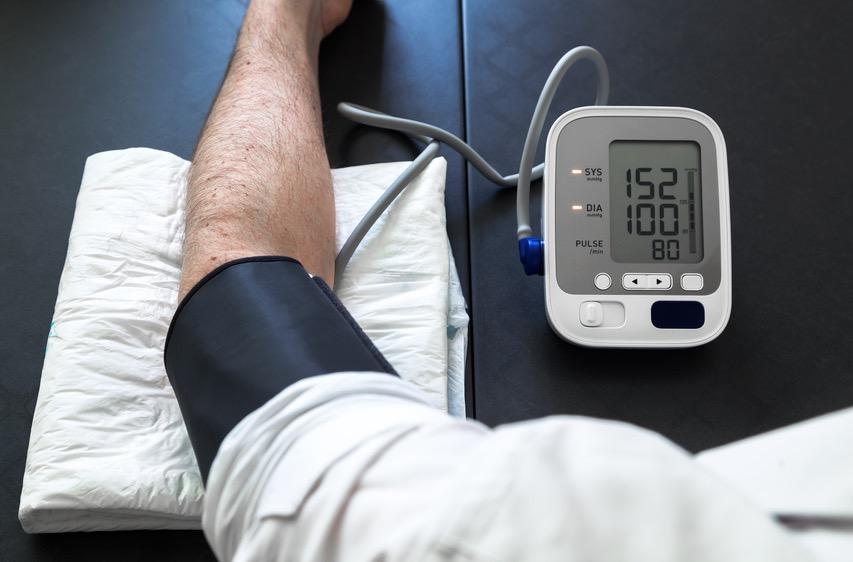 tensiometro hipertension