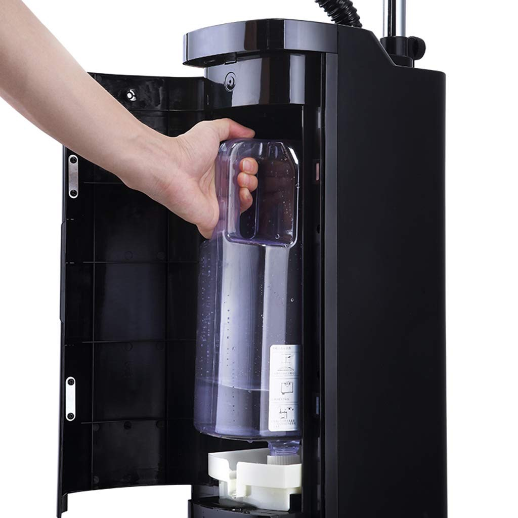 ventilador nebulizador deposito de agua