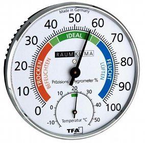 Wetterladen 45.2030.42 | Higrómetro | Airalia.es