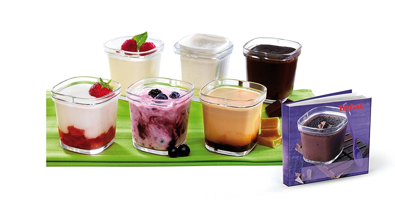 yogurtera Tefal