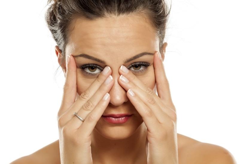 airalia humidificador sinusitis dolor