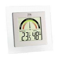 Termometro, higrómetro | Airalia.es