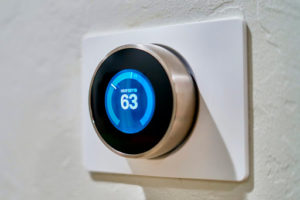 temperatura recomendable aire acondicionado en invierno