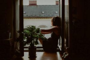 humedad ideal para un dormitorio