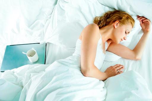 humedad ideal en un dormitorio