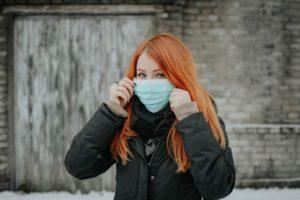 enfermedades que se contagian por el aire