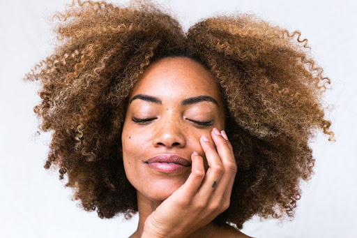 humidificador para hidratar la piel