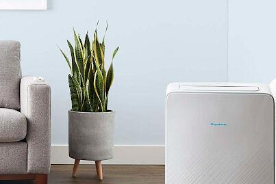 aire acondicionado portátil cómo funciona