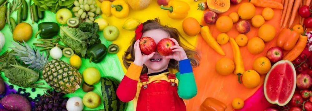 Babycook fruta y verduras