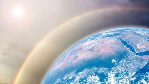 qué es el ozono y cómo funciona