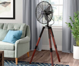 funciones de un ventilador