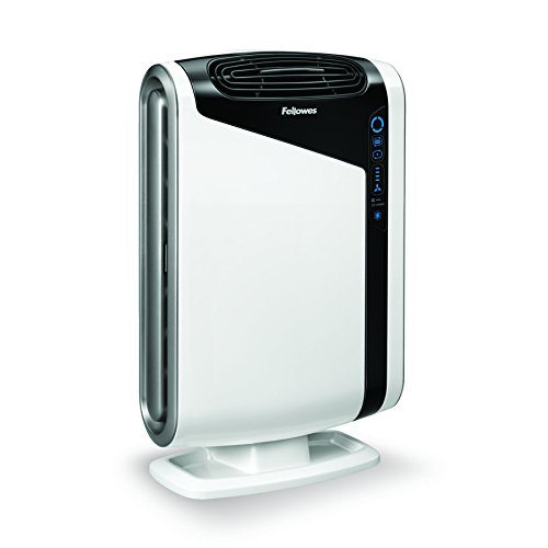 Fellowes-AeraMax-DX-95-Purificador-de-aire-0