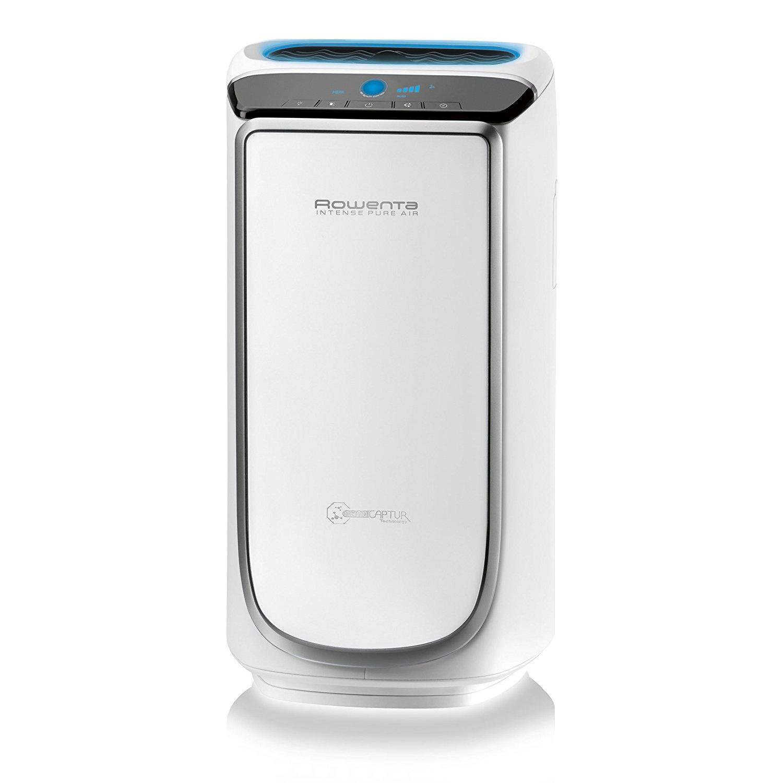 purificador de aire rowenta pu4020 intense pure air 2018. Black Bedroom Furniture Sets. Home Design Ideas
