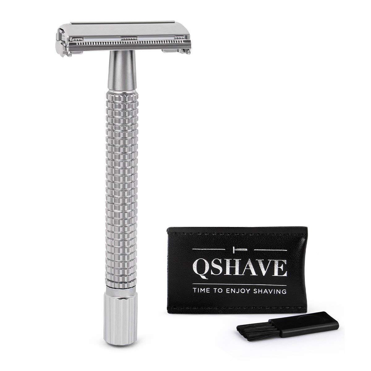 afeitadora corporal convencional