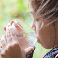 agua potable latinoamerica