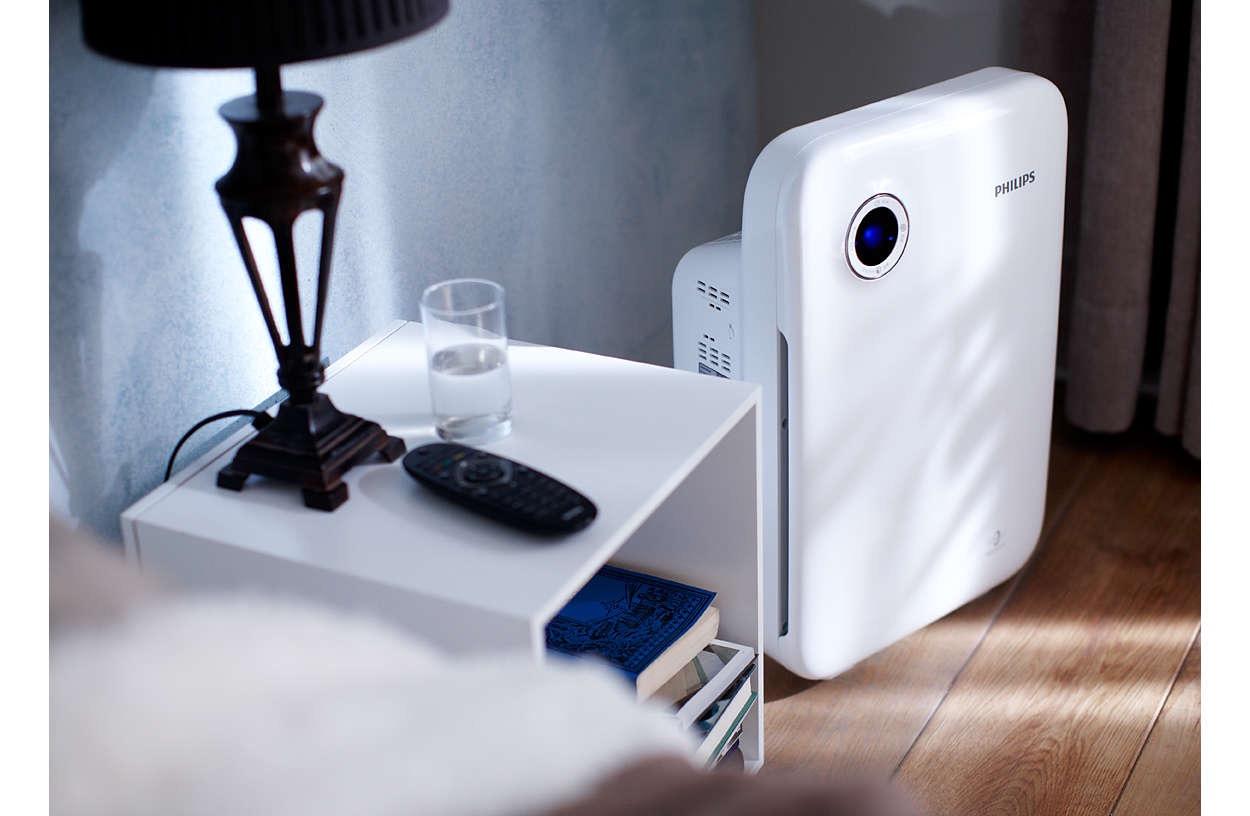 airalia Philips purificador de aire4