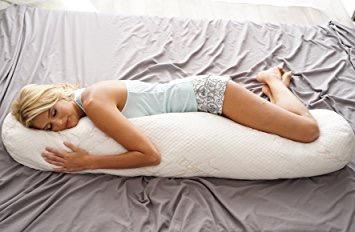 airalia almohada embarazo larga
