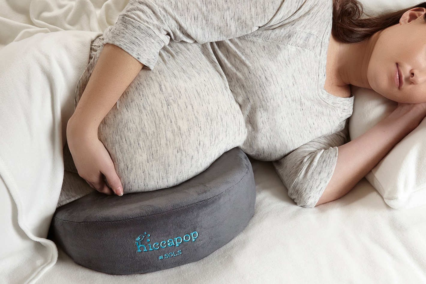 airalia almohada embarazo rodaja