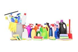 airalia detergentes