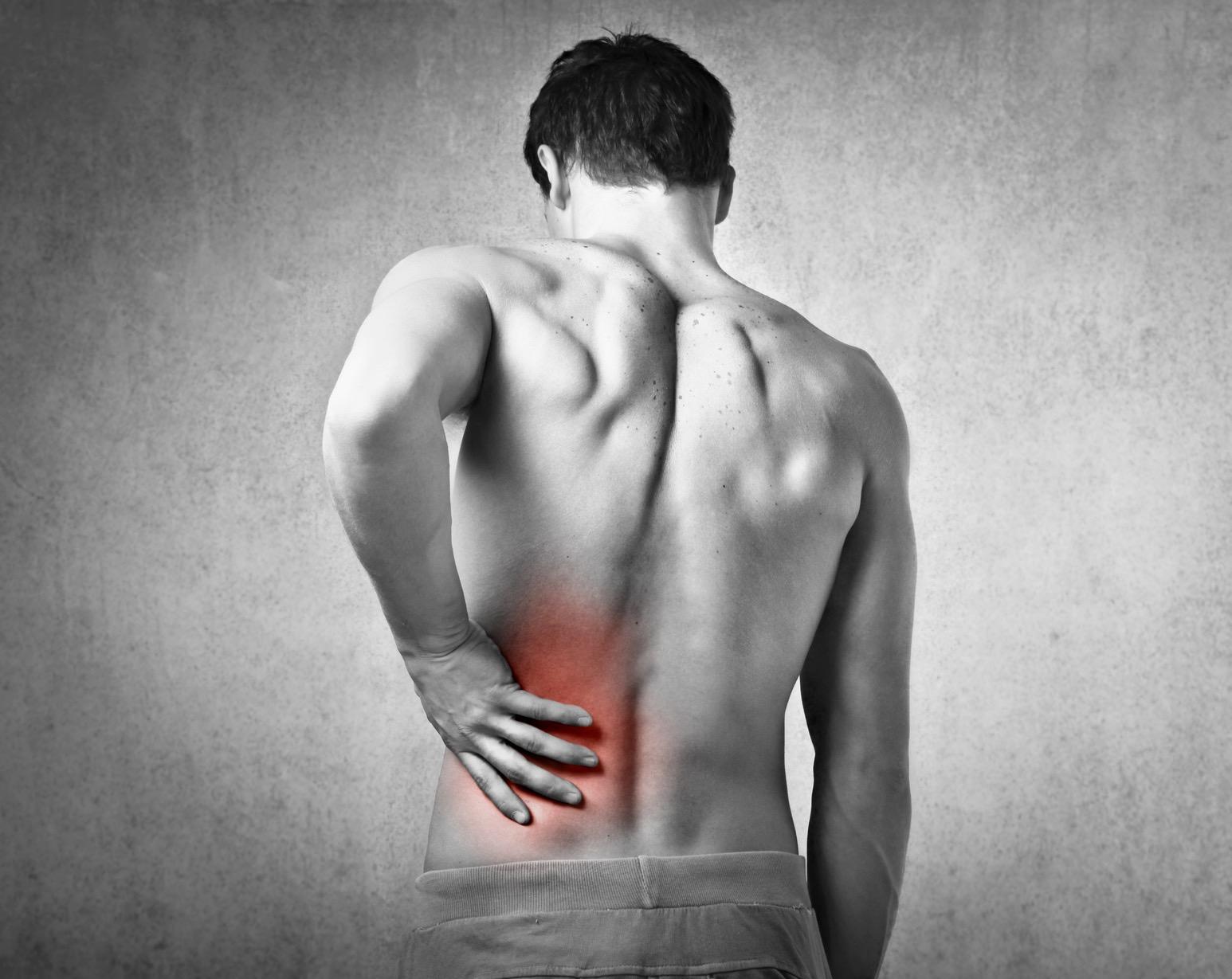 airalia dolor espalda